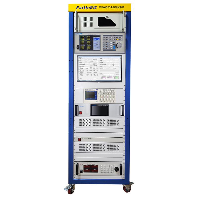 电脑电源系列:FTI8600