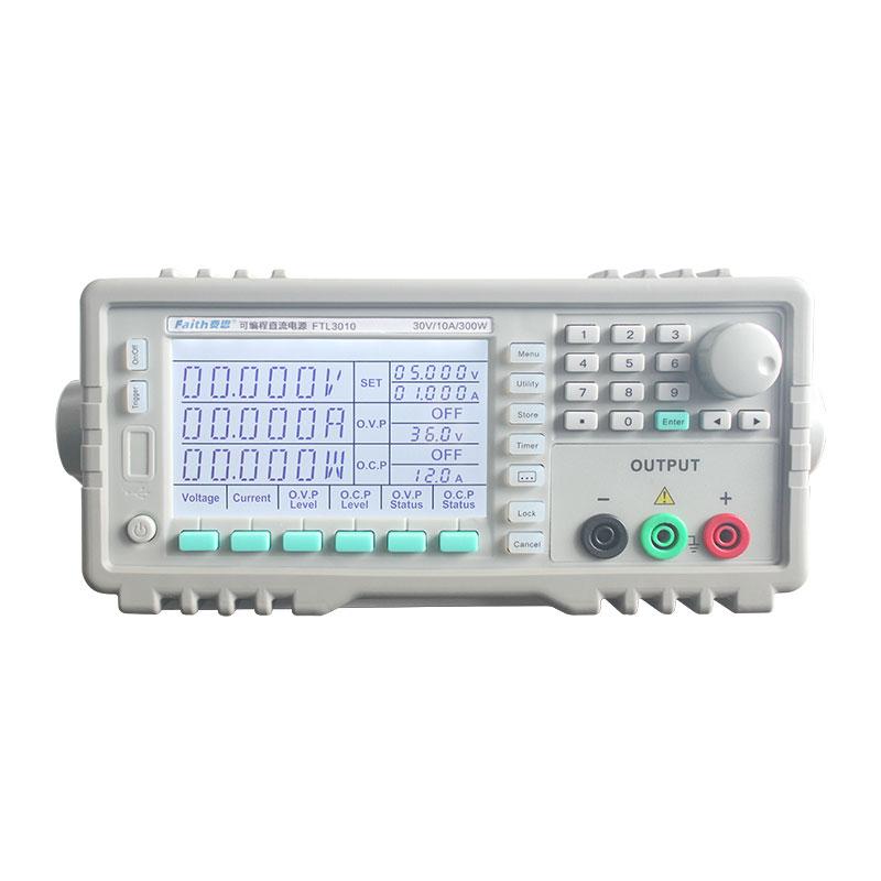 费思FTL系列可编程直流电源