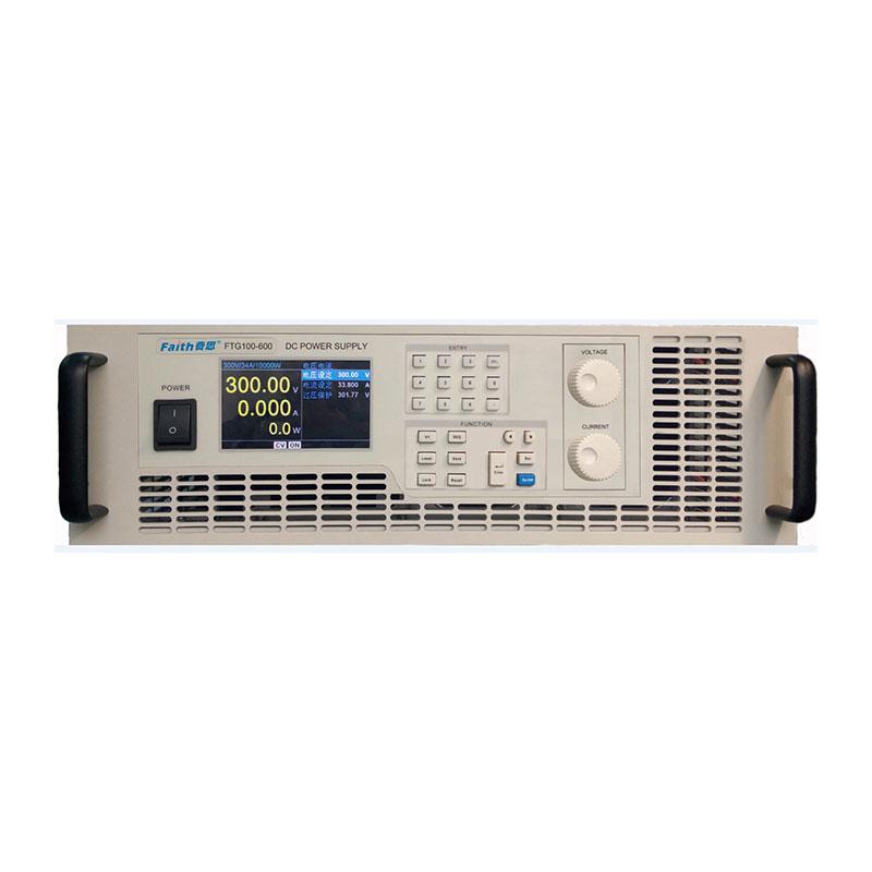 费思FTG系列组合式超大功率可编程直流电源