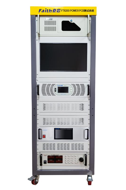 PCB测试系列:FT8200